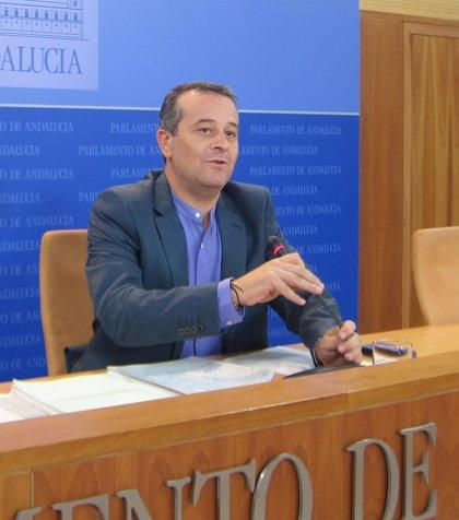 """Castro advierte de que los acuerdos que puedan alcanzar Díaz y Moreno no pueden """"ningunear"""" el pacto de gobierno"""