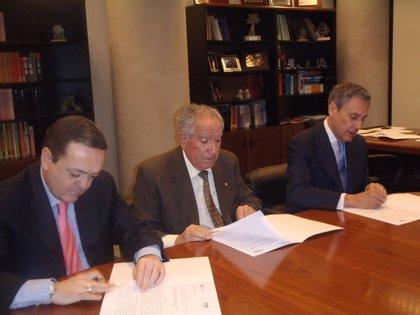 La Cámara de Comercio de Murcia y CROEM colaboran para promover el arbitraje