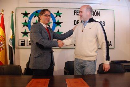 Un convenio entre la Asociación Extremeña para la Mediación y Fempex promoverá la mediación en municipios de la región