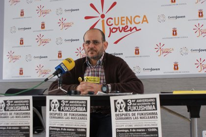Plataforma contra el ATC ocupará seis puentes de Cuenca