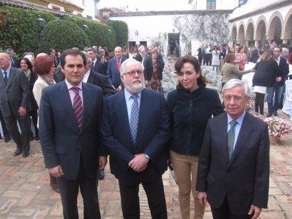 """Arias Cañete destaca que Córdoba parte de """"posición privilegiada"""" para la Capitalidad de Gastronomía"""