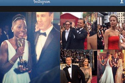 Las redes sociales difieren de los expertos sobre la mejor vestida en los Oscar