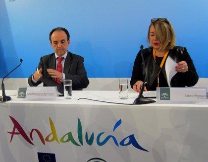 Turismo.-El operador alemán FTI Touristik prevé alcanzar 100.000 pasajeros en 2015 hacia Andalucía, el doble de 2013