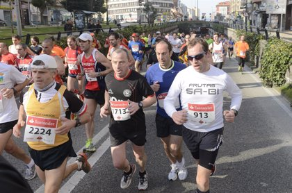 Media Maratón Internacional de Santander se acerca a 4.000 inscritos