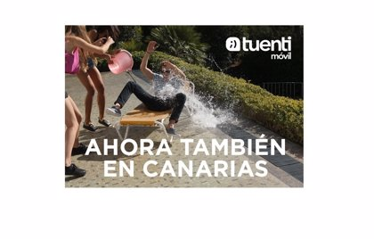 Tuenti Móvil se comercializará en 140 tiendas de Movistar en Canarias