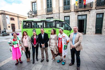 La Fundación Theodora trae el espectáculo '#risasdeemergencia' al Teatro Guimerá (Tenerife)