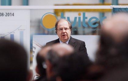 """Herrera hace llegar a Rajoy su preocupación """"por la situación límite"""" de las empresas mineras de la Comunidad"""