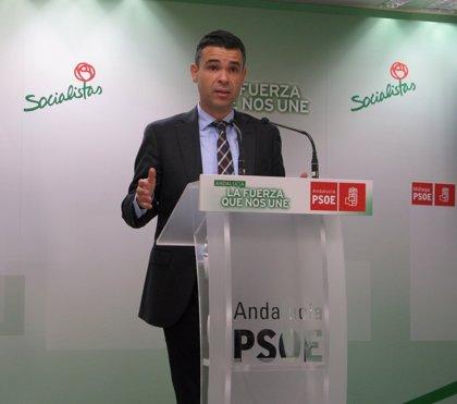PSOE de Marbella pide a Muñoz que haga público su patrimonio y las operaciones de las sociedades participadas