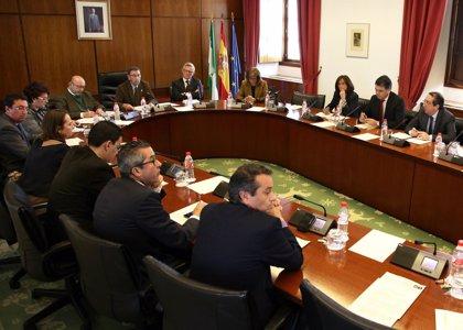 Parlamento debatirá la próxima semana la creación de una comisión de investigación sobre ayudas a formación profesional