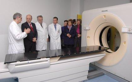 El H. de la Ribera invierte 296.615 euros en un nuevo TAC 4 dimensiones para el diagnóstico del cáncer