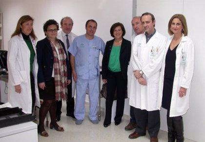 Hospital de Valme amplía su área de urgencias, con espacios diferenciados para niños y adultos