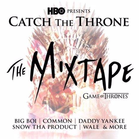 Juego de tronos lanzará un mixtape de Hip-Hop este viernes