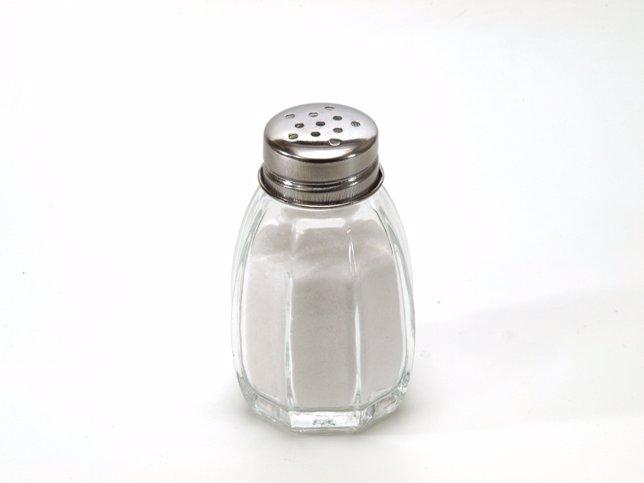 Sal salero