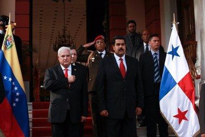 """Venezuela/Panamá.- Candidato presidencial panameño considera """"inmadura"""" la decisión de Venezuela de romper relaciones"""