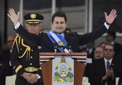 La violencia en Honduras deja 14 muertes diarias en 2014