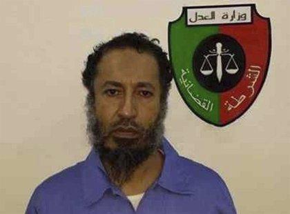 La Fiscalía presentará múltiples cargos contra Saadi Gadafi