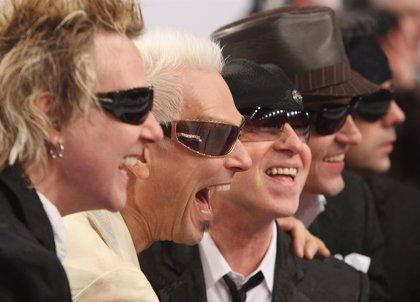 Scorpions se despide de España a lo grande y arrasando con dos conciertos este fin de semana