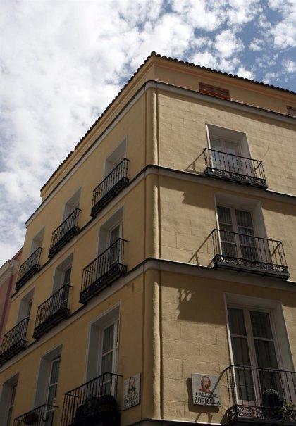 El precio de la vivienda cayó un 13,2% en 2013