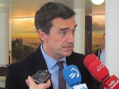 """Fernández dice que el """"camino"""" abierto por los presos de la vía Nanclares es el que el resto de reclusos va a recorrer"""