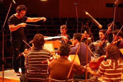 Roque Baños dirigirá la Cátedra de Música y Cine de la UCAM