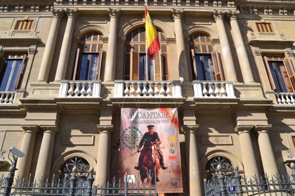 Una muestra sobre los héroes de Alcántara en el desastre de Annual se puede visitar en Capitanía
