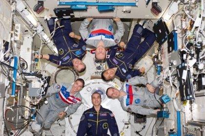 La NASA asegura que el conflicto entre Rusia y Ucrania no pone en peligro las misiones a la ISS