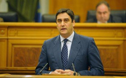 Echániz comparecerá el miércoles para informar de listas de espera