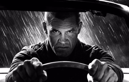 Primer tráiler de Sin City 2: A Dame To Kill For