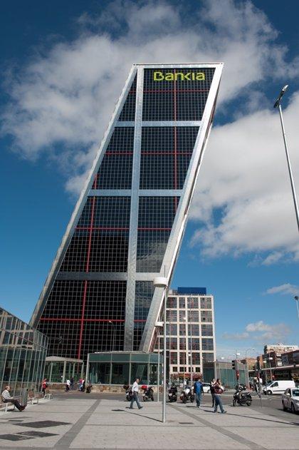 Bankia concede en dos meses 197,3 millones de euros en financiación a empresas con líneas ICO