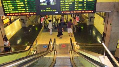 CANTABRIA.-Industria convoca subvenciones por 514.000 euros para potenciar las estaciones de autobuses