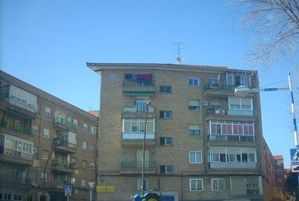El precio medio de la vivienda usada en Madrid se mantiene durante el mes de febrero, según hogaria.net