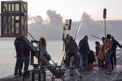 El rodaje de 'Tiempo sin aire' en Tenerife finalizará el 11 de abril