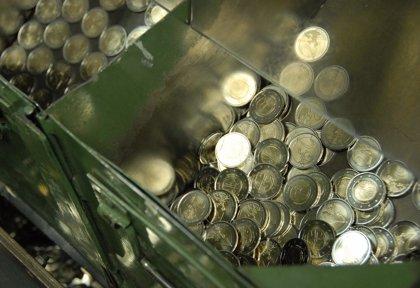 Economía/Finanzas.- La inacción del BCE catapulta al euro a máximos de finales de 2011