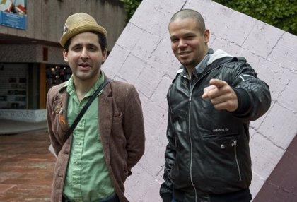 """Calle 13: """"Nuestra música no es de protesta, documenta lo que ocurre"""""""