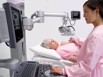 Siemens presenta sus nuevos mamógrafos 'Mamommat Fusion' y 'Mammomat Select' dentro del ECR 2014