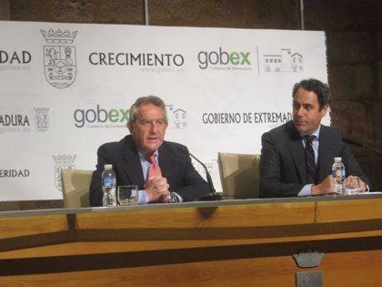 Extremadura coloca deuda pública sindicada por importe de 300 millones