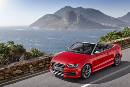 Las ventas mundiales de Audi suben un 6,8% en febrero