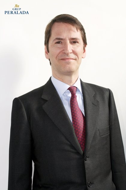 Grup Peralada ficha a Javier Carrasco como director general corporativo