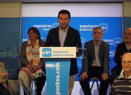 """Semper no cree que vaya a haber voto de castigo de los afiliados a Quiroga y votarán """"en función del proyecto político"""""""