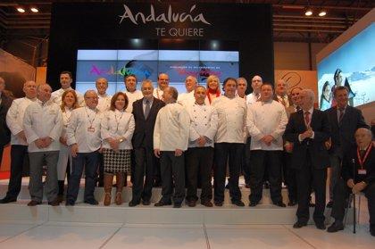 Más de 200 personas asistirán al encuentro Capítulo Familiar de la Asociación Restaurantes de Buena Mesa