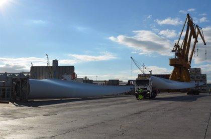 El Puerto de Tarragona se promocionará en la Europe Break Bulk de Bélgica