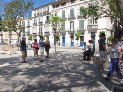 El mercado alemán se incrementará por encima del 30% en Málaga capital en este año