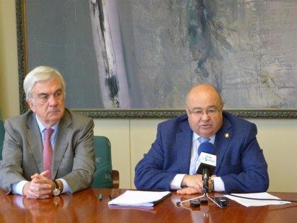 El sector empresarial del Besaya, premio a la Colaboración Empresarial de la Torres Quevedo