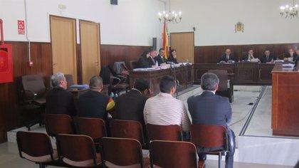 La Fiscalía mantiene los cargos contra Juan José Cortés y familiares