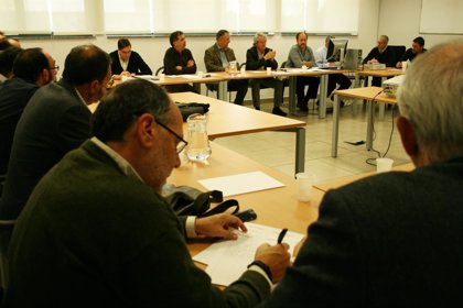 Junta y agentes económicos y sociales constituyen la Mesa Andaluza por la Bicicleta para impulsar los proyectos del PAB