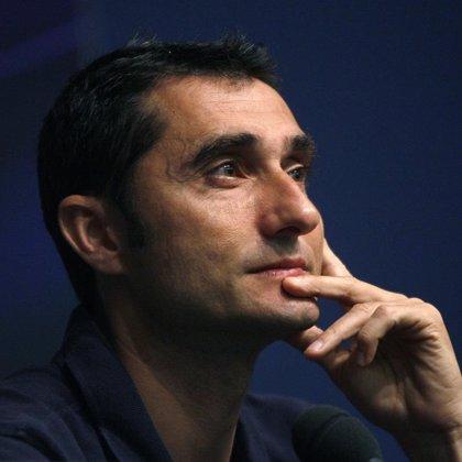"""Valverde: """"No sé si decisivos, pero los partidos de Valencia y Villarreal son importantísimos"""""""