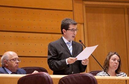 UPN preguntará a Rajoy si considera que el Convenio Económico de Navarra es solidario con el resto de España