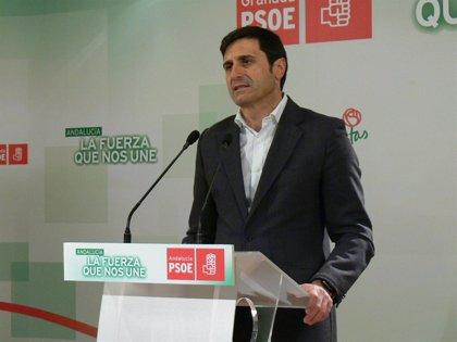 """PSOE-A tacha de """"insulto"""" y """"ataque"""" a los andaluces el """"rechazo"""" de Moreno a un plan de empleo para la comunidad"""