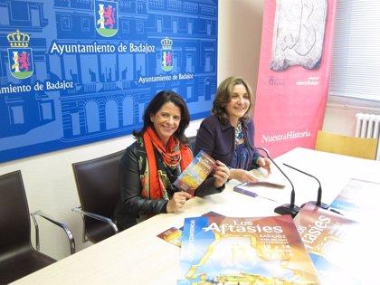 Un ciclo de conferencias abordará en Badajoz la importancia y la historia del Reino Taifa pacense