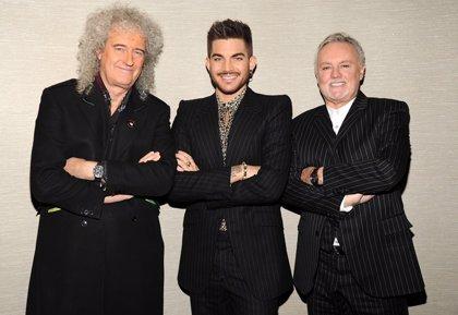 Queen hará una gira con Adam Lambert como cantante